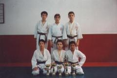 alumnos-karate-1989
